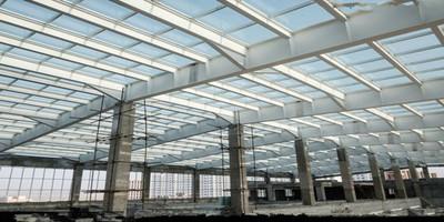 玻璃屋顶、阳光房顶渗漏水治理方案