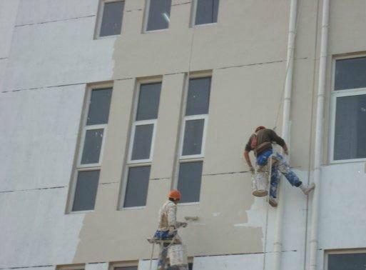 风吹雨淋不用怕!嘉程防水助您外墙防水滴水不漏!