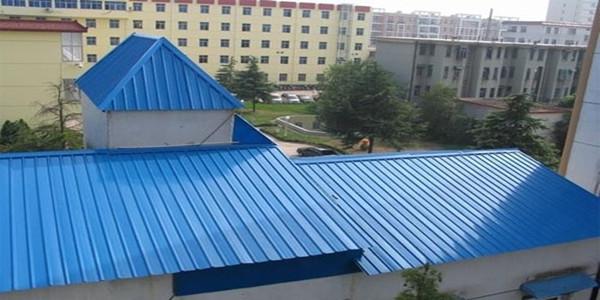金属屋面防水该怎么做?金属屋面专用防水涂料的用法?