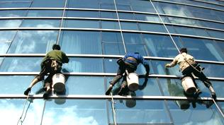 玻璃幕墙渗漏水解决方案