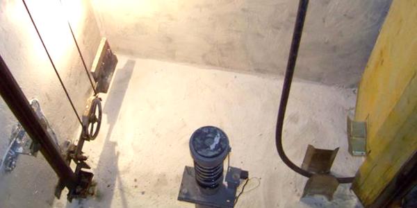 電梯井滲漏水治理方案