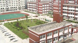 香樟小学屋面防水工程