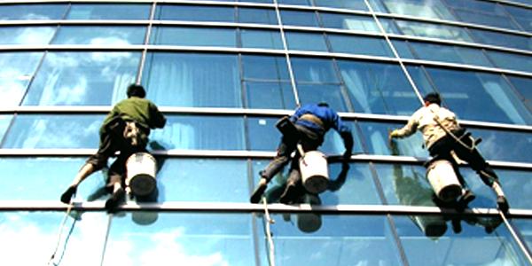 玻璃幕墻滲漏水解決方案
