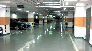 地下车库常见渗漏水治理方案