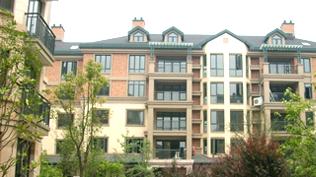 桂花公寓屋顶防水工程
